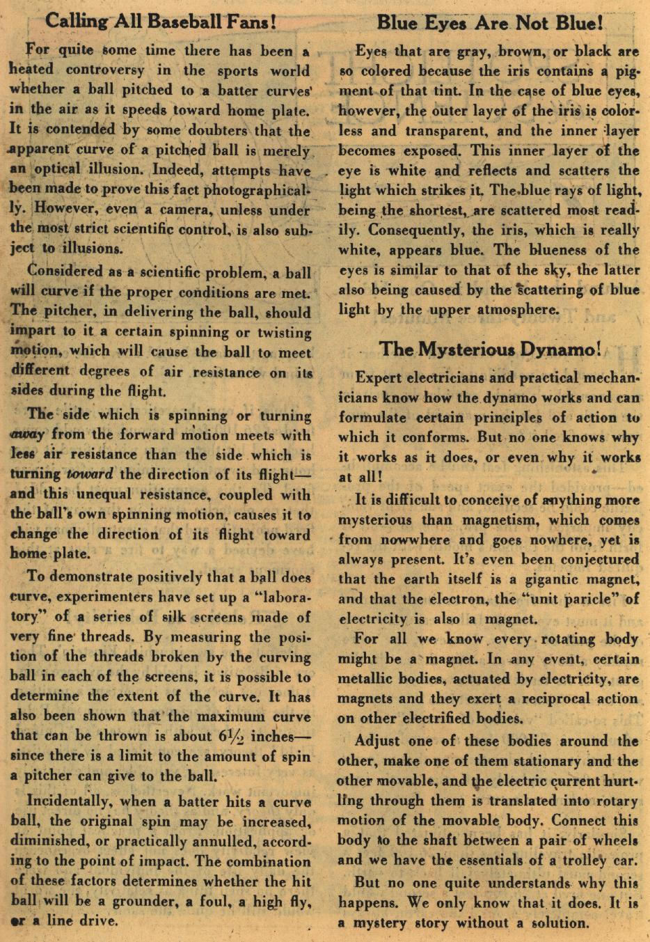 Strange Adventures (1950) issue 26 - Page 26
