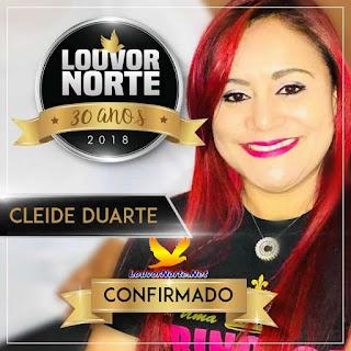 Cleide Duarte Confirmada