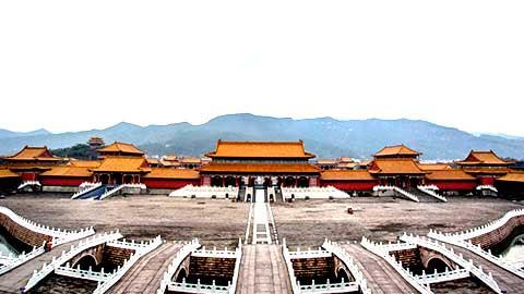 Dinasti Ming China