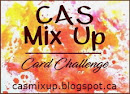 CAS Mix Up