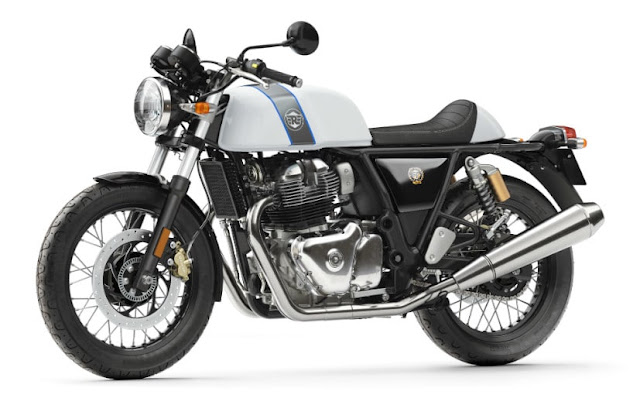 Royal Enfield Continental GT 650 picture