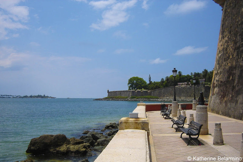 Paseo del Morro and San Juan Bay Romantic Getaway to Puerto Rico for Couples