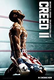 Creed II (2018) Online HD (Netu.tv)