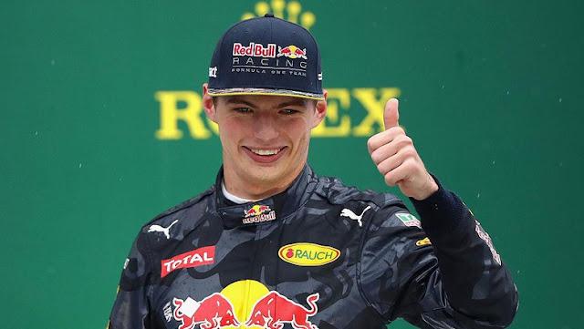 Verstappen: Musim Depan Bukan untuk Belajar Lagi