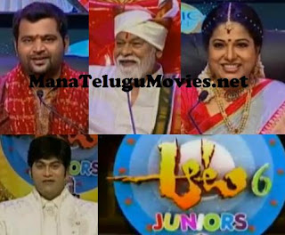 AATA-6 Juniors – E 23 – 22nd Oct – Festival Songs