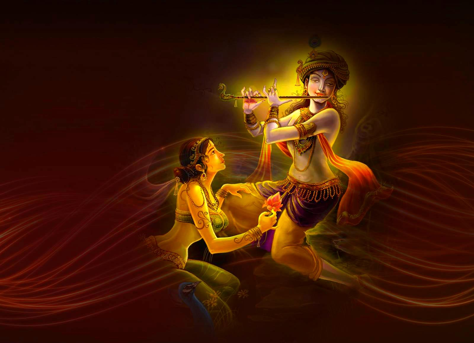 Lord Krishna HD Wallpapers ~ God wallpaper hd