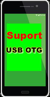 Android yang suport USB OTG