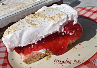 Cherries Jubilee recipe