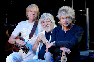 Lanzamiento:  THE MOODY BLUES  Days of Future Passed Live
