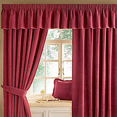Ideas For Window Curtains On Living Room To Divide A With Hang Ignore The Man Behind Curtain