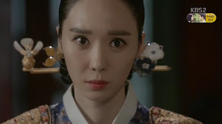 Sinopsis Moonlight Drawn By Clouds Episode 11 - 2