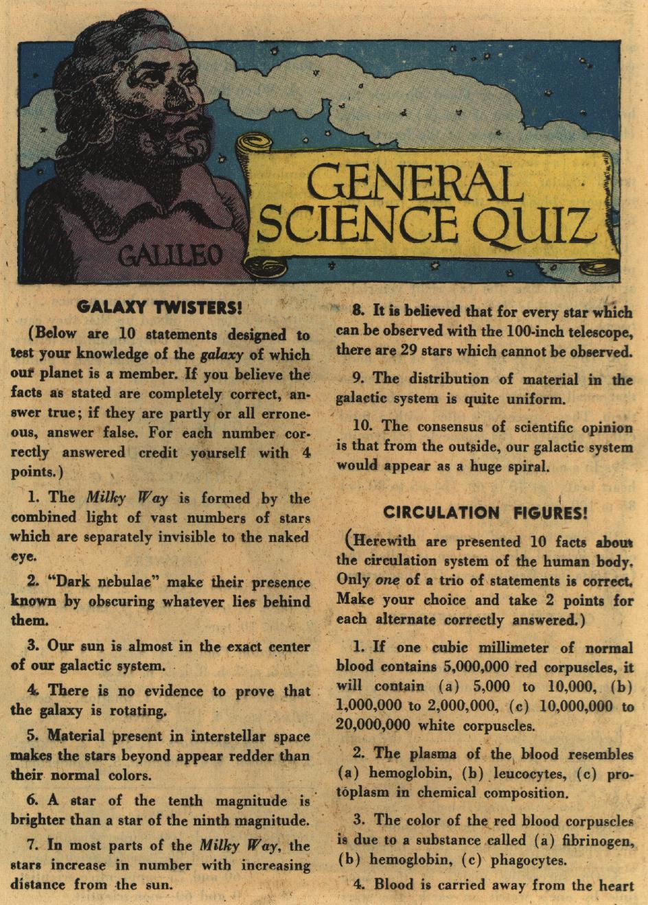 Strange Adventures (1950) issue 11 - Page 37