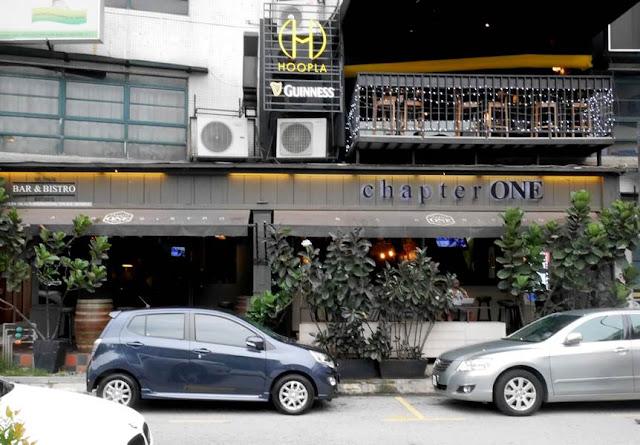 The CONNOR'S Experience - Chapter One Desa Sri Hartamas Kuala Lumpur