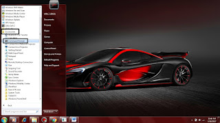 Cara Cepat Membuka CMD (Command Prompt) Pada Windows 7