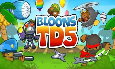 Bloons Tower Defense 5, play game btd5, best game, tower defense 5