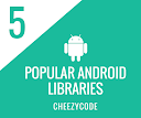 cheezycode-android-libraries