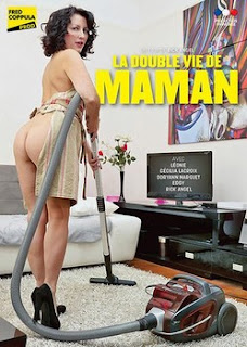 La Double Vie de Maman Mother Double Life