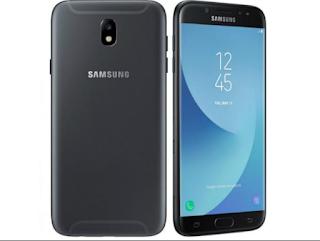 HP Android Samsung Galaxy J7 2017 Berkamera Ganda