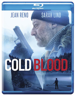 Cold Blood 2019 Bluray
