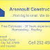 Arsenault Construction