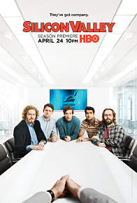 Silicon Valley Temporada 3 Online