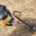 Yếu tố tác động tới độ sâu thăm dò của máy dò kim loại dưới lòng đất