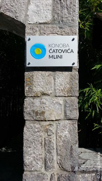 Konoba Catovica Mline, Черногория