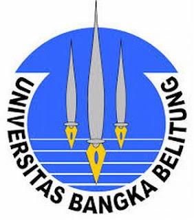 Penerimaan Mahasiswa Baru Universitas Bangka Belitung 2016