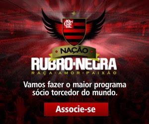 Deus é Flamengo!!!  Seja sócio-torcedor 3ea363c01d53