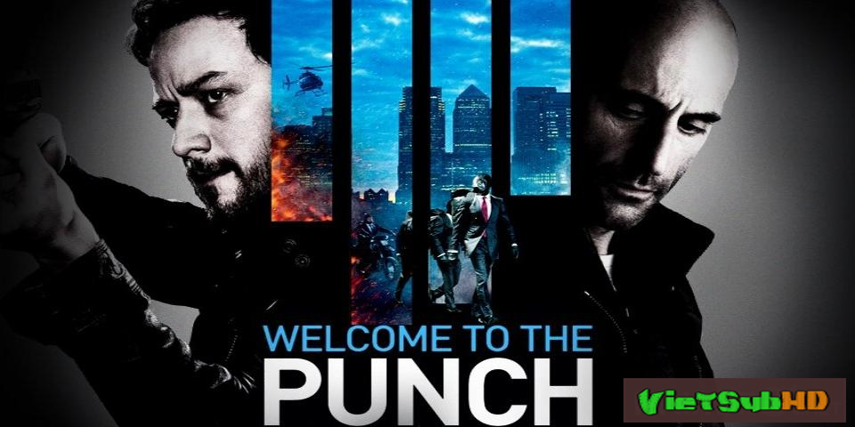 Phim Tham Chiến VietSub HD | Welcome To The Punch 2013