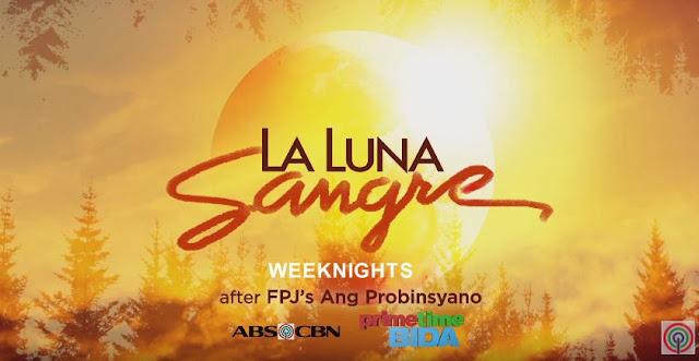 WATCH: The Breath-Taking Teaser Of La Luna Sangre For September 27, 2017!