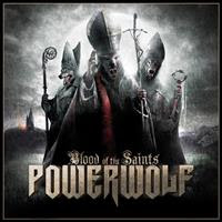 [2011] - Blood Of The Saints (2CDs)