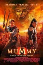 Watch The Mummy: Tomb of the Dragon Emperor (2008) Megavideo Movie Online