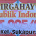 Perayaan Kemerdekaan Sukapura