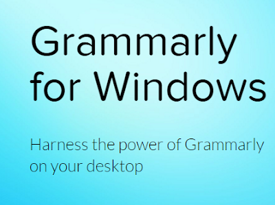 Grammarly for Windows