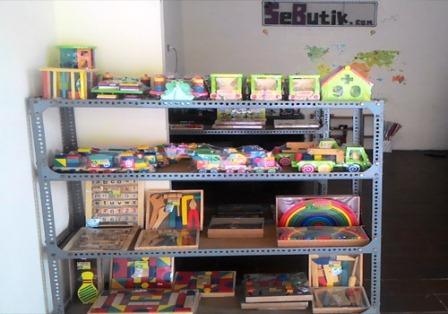 sebutik.com - Menjual mainan balita di sleman yogyakarta dengan harga murah  dibandingkan toko mainan anak dan bayi lainnya. Pilihan beragam dengan  model ... 60d7c150e1