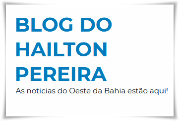 Blog do HAILTON PEREIRA