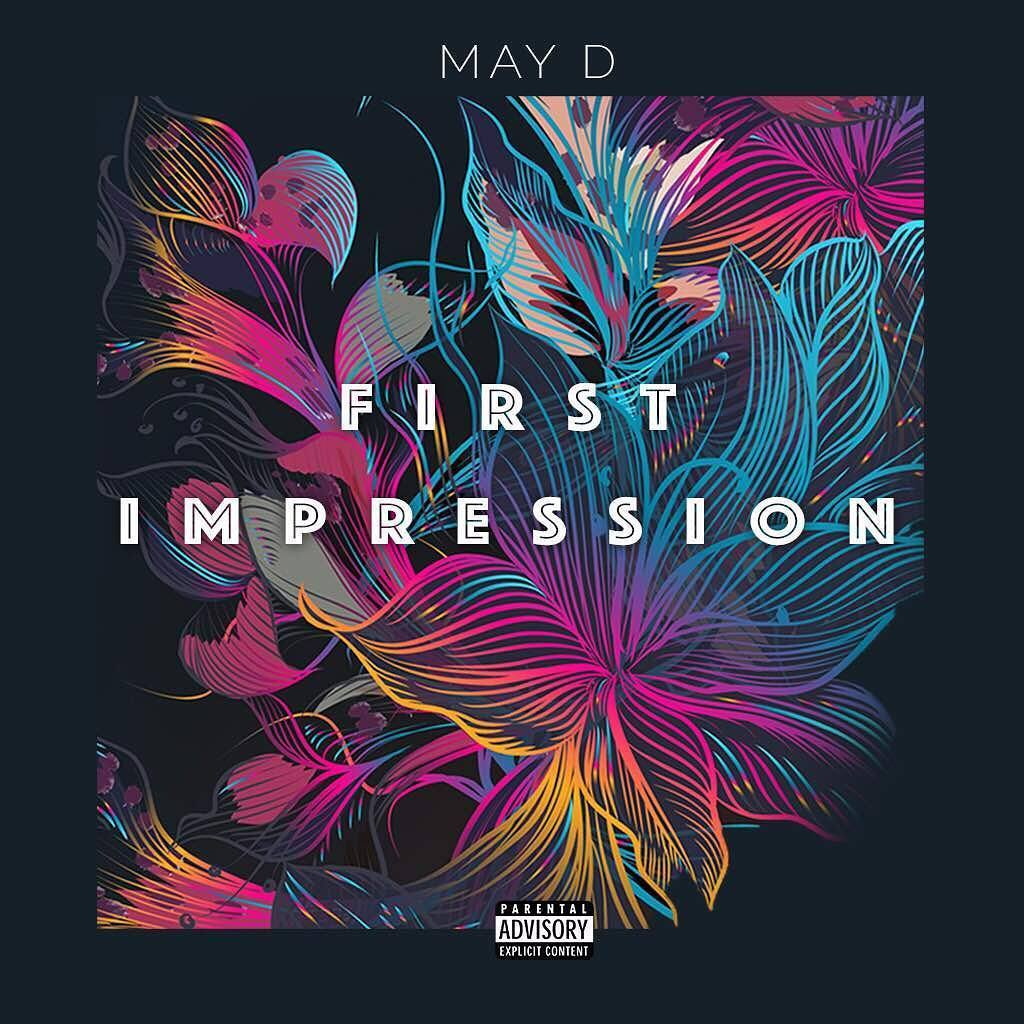 May D – First Impression (Mp3 Music)