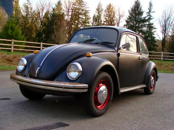 1968 VW Bug For Sale