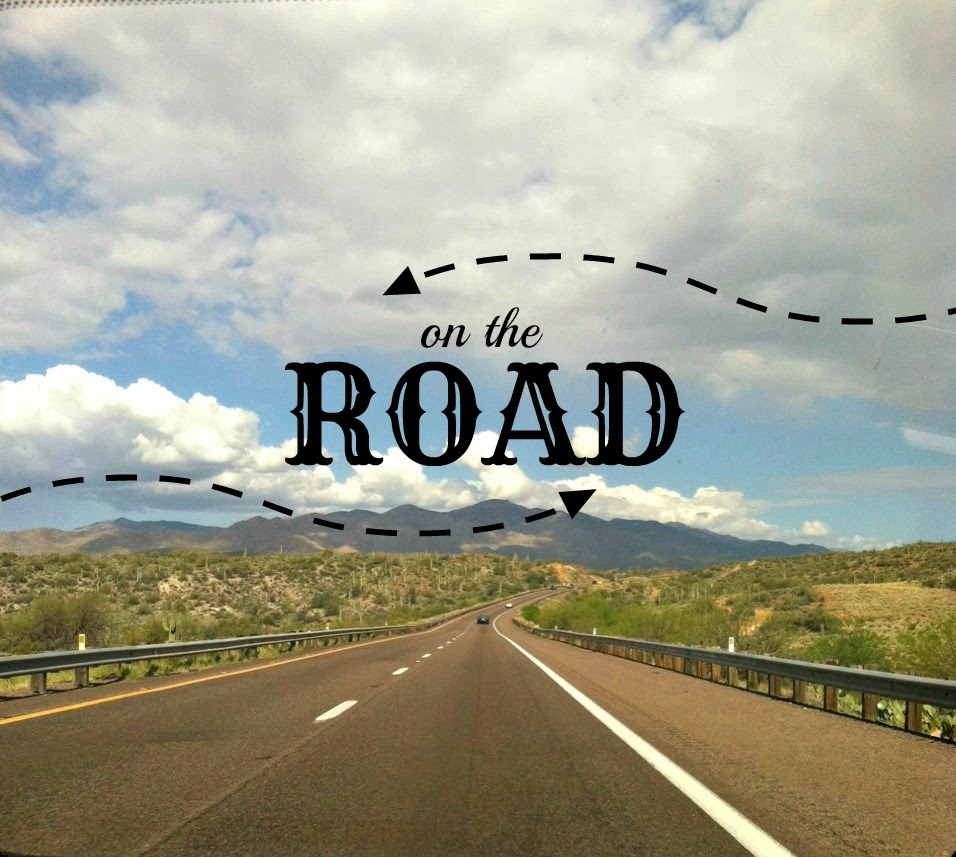 Quotes Road Trip Travel