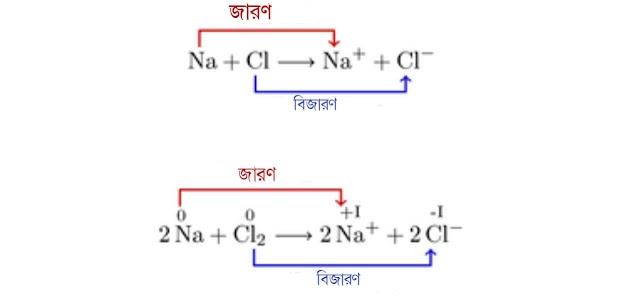 Class 8 Science | রাসায়নিক বিক্রিয়া | জারন-বিজারন এর ধারণা