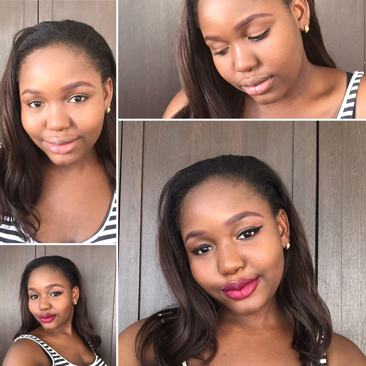 Beginner Makeup foundation  routine