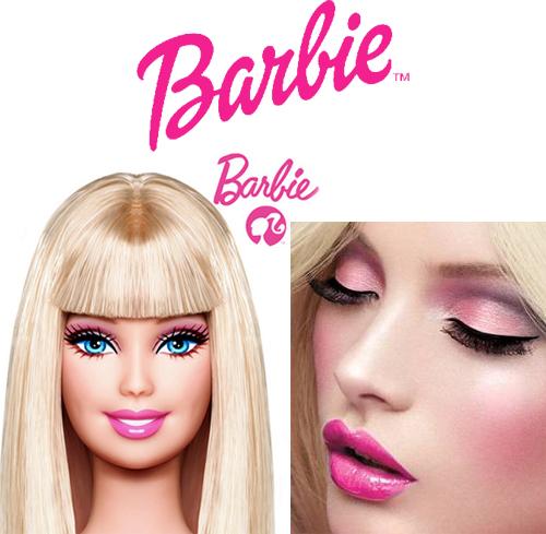 Adult barbie halloween costume