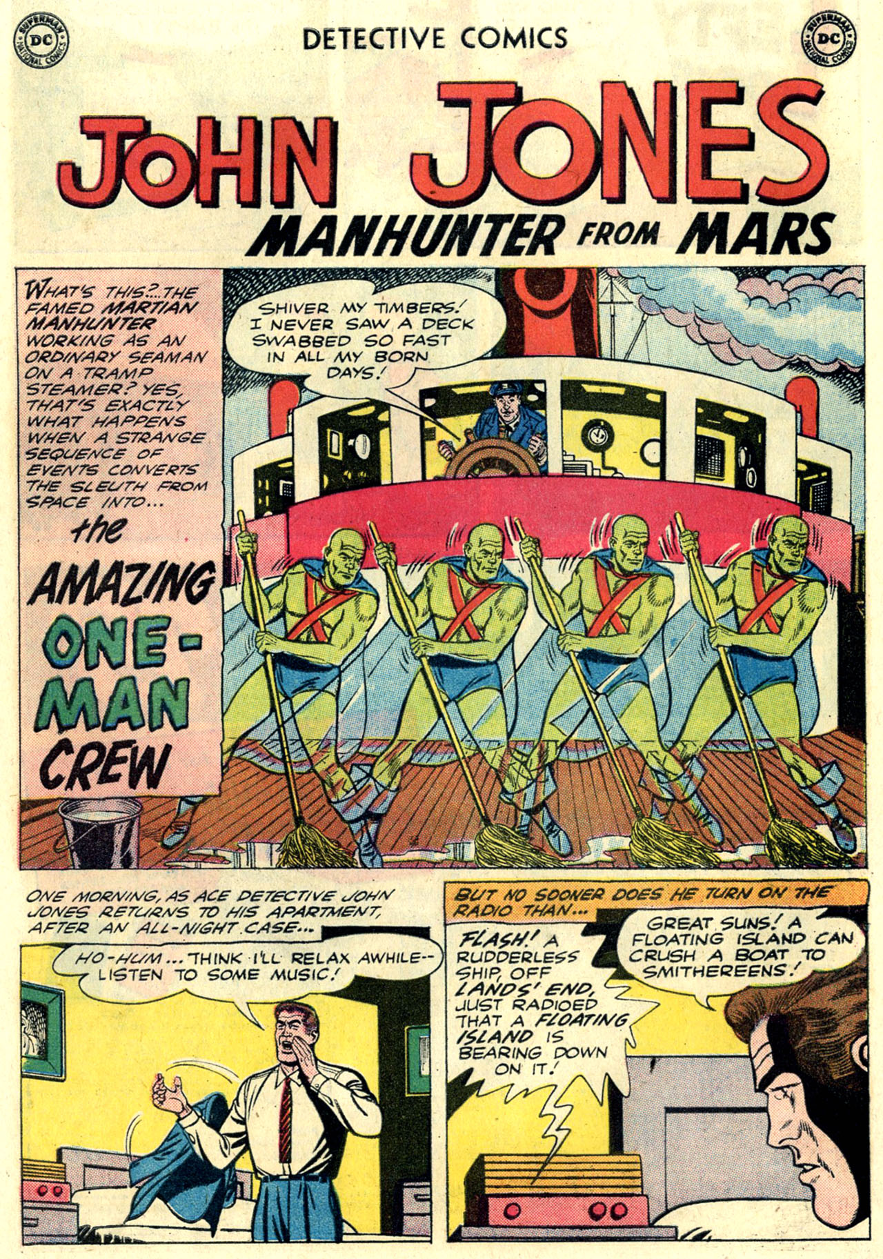 Detective Comics (1937) 283 Page 25