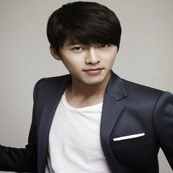 Foto Aktor Korea Cakep