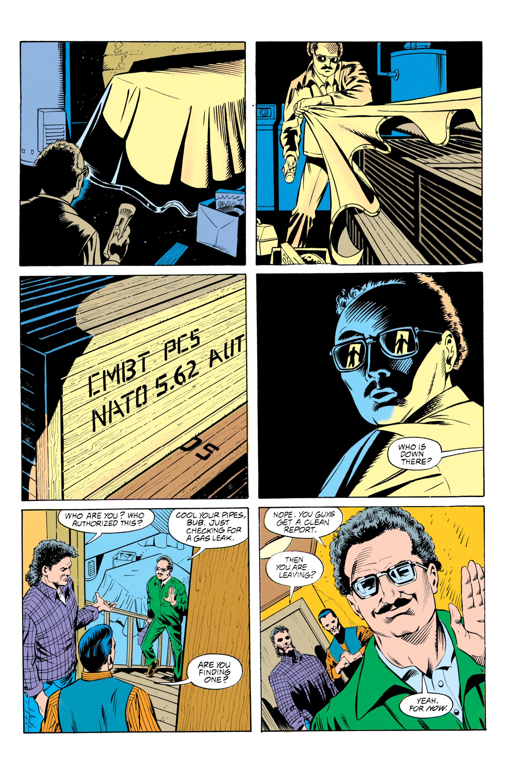 Detective Comics (1937) 653 Page 9