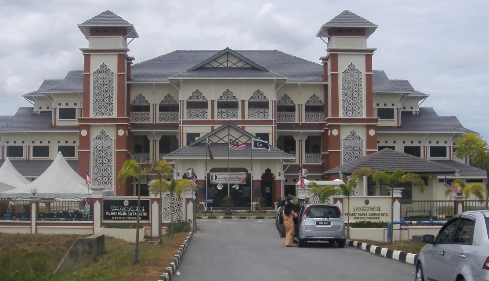 Senarai Pejabat Agama Islam Daerah Negeri Selangor Layanlah Berita Terkini Tips Berguna Maklumat