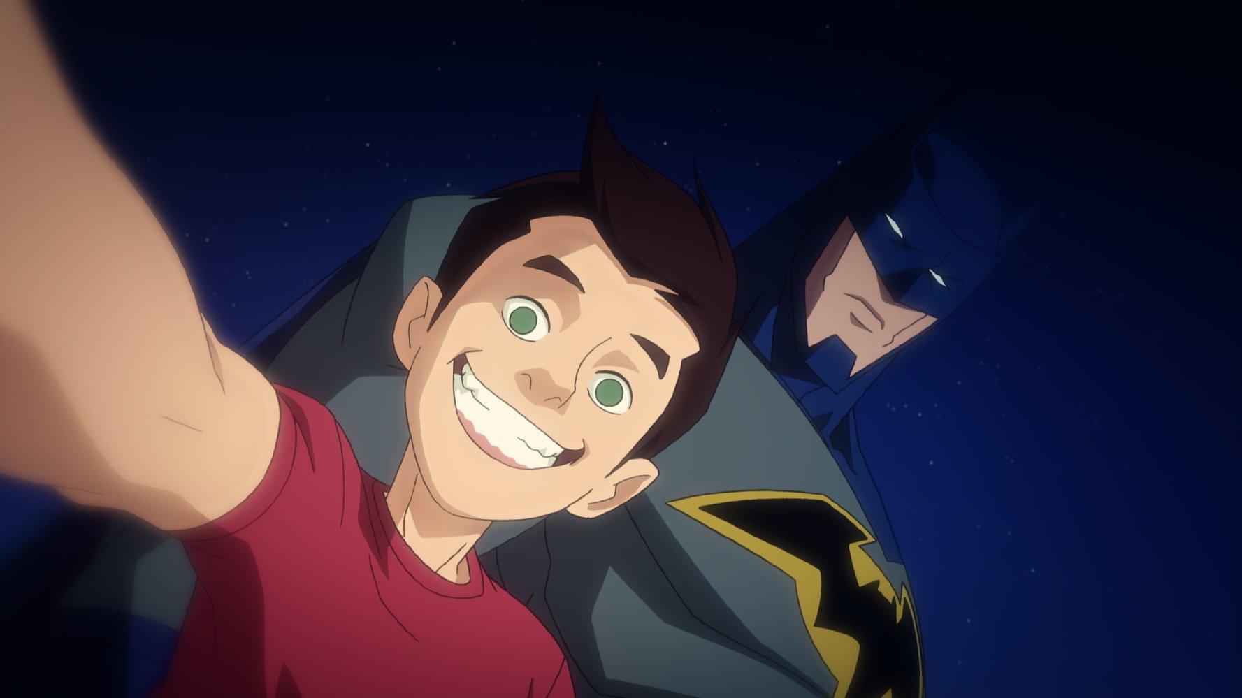 batman unlimited monster mayhem joker