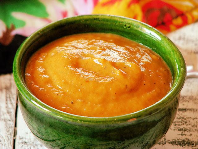 Sauce mexicaine pour tacos - le carnet sur l'étagère
