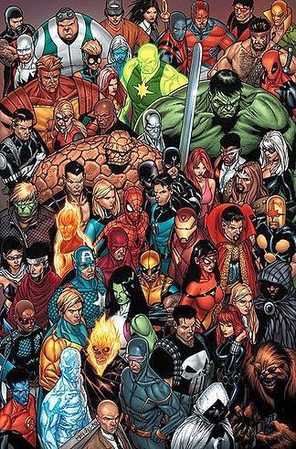 Annihilator Marvel